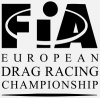 FIA European Dragracing Championship 2018